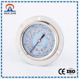 Ordine su ordinazione gas naturale Manometro strumento di misura pressione del gas