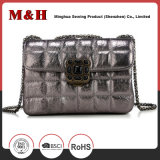Vintage Metal Chain Leisure Ladies Shoulder Bag