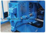 Jerrycan 또는 병을 만드는 자동적인 PE PP 밀어남 중공 성형 기계