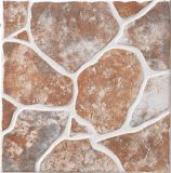 mattonelle di ceramica di 40*40cm per il pavimento della stanza da bagno