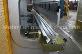 hydraulische Platte 125ton/160ton/200t, die Machine/CNC Blech-faltende Maschine faltet