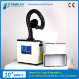 Extrator das emanações do Puro-Ar para a máquina da marcação do laser da fibra (PA-300TS)