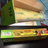 한국 뻗기 음식 급료 플라스틱 음식 PVC는 포장 필름 달라붙는다
