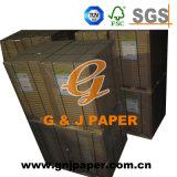 Weiße leichte überzogene Offsetpapier-Blätter für Drucken