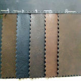Qualidade superfinas Abrasion-Resistant PU para calçados de couro (HTS035)