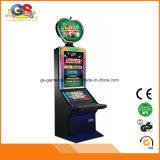 Juego de juego de las cabinas del sitio de juego de la máquina de juego de la habilidad de las ranuras