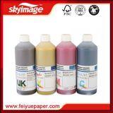 Rendimento elevato dell'inchiostro di sublimazione della tintura della serie S di Sensient Elvajet per la stampante di getto di inchiostro di sublimazione