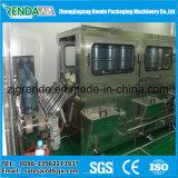 Machine de remplissage à barils de 3 à 5 gallons / ligne de production
