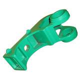 Carcaça de aço personalizada da precisão para a peça de automóvel