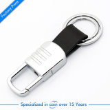 Venda Direta de fábrica ODM personalizados Couro Corrente/Key Ring Framegift Futebol