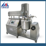 Máquina de Homogeneizador de Emulsión de Vacío Flk Ce para Mezcla Cosmética