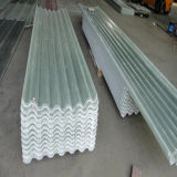 Panneaux de toiture FRP haute lumière FRP Feu de lucarne / Panneau / Plateau / Carrelage en serre