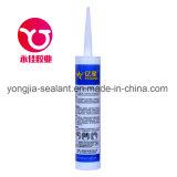De Deur van het glas en Dichtingsproduct van het Silicone van het Venster het Zelfklevende (yx-688)