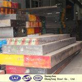 Nak80 het Plastic Aangepaste Staal van het Hulpmiddel van de Plaat van het Staal van de Matrijs van het staal van de Vorm