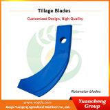 Rotary Tiller Blade Gantian Tiller Blade Cultivator Blade Tiller