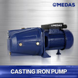 Pompe marine submersible de fer de bâti de modèle ergonomique