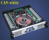 Nuevo panel frontal de la serie Ca amplificador de potencia de Ca9