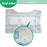 専門家調節可能な魔法テープ赤ん坊のおむつ