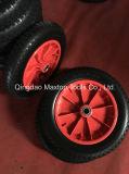 400-8 عجلة [برّوو] [بو] زبد عجلة