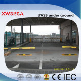 (Rilevazione del metallo) nell'ambito del sistema di ispezione Uvis (CE) del veicolo