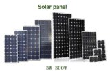 Solar5w 10W 20W 30W 40W 50W 60W 70W 80W 90W 100W Sonnenenergie des Mono- u. Poly12v Panel-