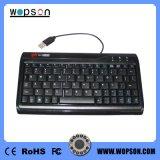 Cámara video subterráneo del examen del monitor de Wopson 7inch con el teclado