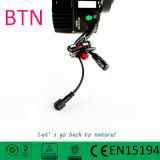 Motor aluído elétrico BBS02 da bicicleta 48V 750W 8fun com bateria de SANYO