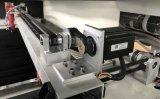 máquina de gravura acrílica de madeira de vidro do laser da máquina de estaca do laser do CO2 100W
