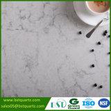 заводская цена искусственного каррарским белый кварцевый камень