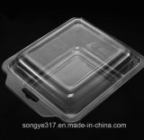 PVC 투명한 플라스틱 상자