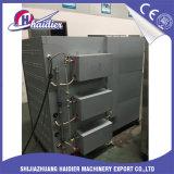 Dek 3 6 van het Gas van Commerical van de Apparatuur van het baksel Elektrisch de Oven van de Bakkerij van de Pizza van Dienbladen met Stoom