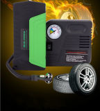 50800 SelbstzusatzEmergency nachladbare Batterie-und -aufladeeinheits-Handy-Auto-Sprung-Starter Milliamperestunden-12V mit Pumpe