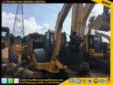 Usadas Komatsu PC55MR-2 Mini-Excavator usadas de excavadora PC55MR-2