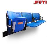 ملعب مدرّج مقادة كرسي تثبيت [فيررسستنت] [هدب] بلاستيكيّة مقادة فولاذ ساق سعر رخيصة
