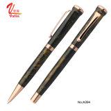 De Balpen van de Luxe van de Pennen van Promo van het metaal En de Pen van de Rol