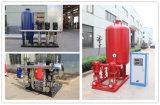 Xbd 새로운 국제적인 표준 화재 싸움 수도 펌프