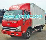 Veicolo leggero di FAW Sinotruk HOWO con carico/veicolo leggero del carico