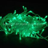 Dekorative im Freienbeleuchtung des Weihnachtsfeiertags-Licht-LED der Zeichenkette-12V LED