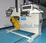 Машина Uncoiler обеспечивает высокий уровень материальной плоскостности (RUS-300F)