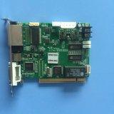 카드 RGB LED 제어기 카드에게 영상 발광 다이오드 표시 스크린을 송신하는 Novastar Msd300 Syschronous 전자 LED를 광고하는 옥외 LED