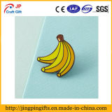 Cute Banana Lapel pin/Badge for halls