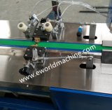 Бутиловая лакировочная машина клея