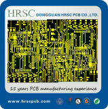 PCB van de Machines van de snack met de Gouden Leverancier van China van Multilayer Stijve Fr4 PCB