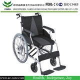무능한 사람들을%s 알루미늄 프레임 기동성 휠체어