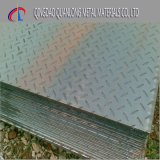 Senhora laminada a alta temperatura Checkered Placa China
