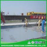 Revestimento impermeável da proteção do elastómetro de Polyurea do pulverizador da alta qualidade