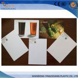 よい価格の広告PVCボード