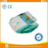LECK-Schutz-Baby-Windeln der Qualitäts-3D Wegwerfvon Quanzhou