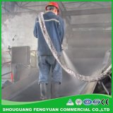 La pulvérisation Polyurea élastomère revêtement anticorrosion pour béton et les aciers