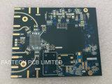 10layer Mix Laminate RO4003c+Fr4 High Tg PCB